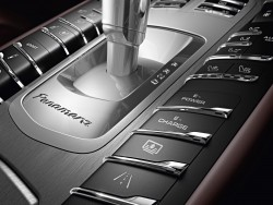 Panamera S E-Hybrid - Innenraum