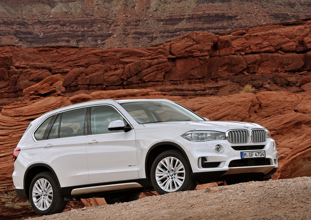 Azur Luxury BMW X5